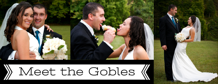 Meet Allison & Jay Goble