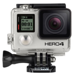 GoPro Hero4 Black Edition - ProjectGoble.com