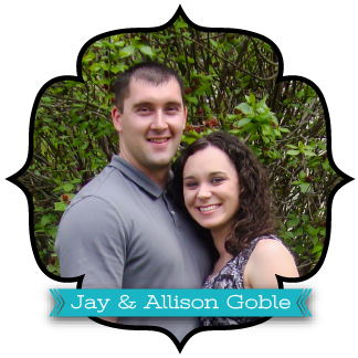 Project Goble: Jay & Allison Goble