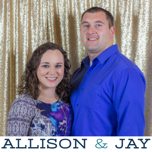Allison & Jay Goble